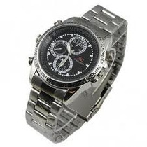 Reloj Espia 4gb Graba Video, Audio, Toma Fotos,usb Promocion