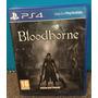 Fisico En Español Original Playstation 4 Ps4 Bloodborne