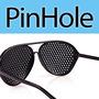 Lentes Y Gafas Gimnasia Ocular Pinhole