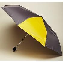 Nautica - Paraguas Sombrilla Con Brujula Envio Gratis