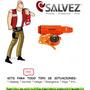 Salvez - Silbato 5 En 1 - Emergencia - Supervivencia