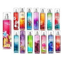 Splash Y Cremas Bath & Body Works Originales Al Por Mayor