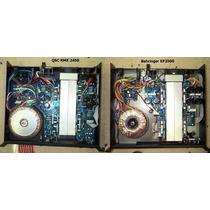 Amplificador Pioneer Fisher Sansui Yamaha Restauradores
