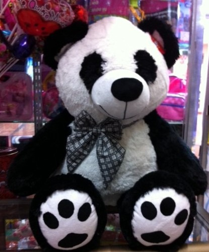 Osos de Peluche Gigantes Tiernos Oso Panda de Peluche Gigante