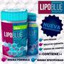 Lipoblue Original X 2 Frascos De 30cap - Envio Gratis !!!