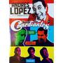 Andres Lopez - Somos Los Comediantes - Dvd - Nuevo