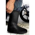 Botas Zapatones Impermeables Latex Para Motociclismo!!!