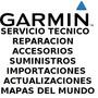 Gps Garmin Servicio Tecnico Reparacion Mapas Actualizaciones