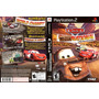Cars - Mater National - Disney Pixar / Playstation 2 Ps2