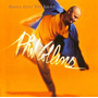 Phil Collins Dance Into The Light Cd Original (1996)