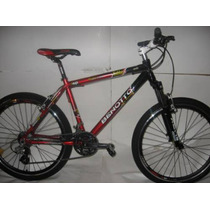 Bicicleta Benotto Mtb Acera