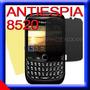 Screen Antiespia 8520 Blackberry Pantalla Antispy Opaco Tapa