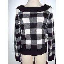 Sweter En Lana-para Damas