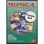Monica 9 Ultima V. On-line Mas Reportes, Incluye Mod.auditor