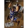 Dvd Fallout Volumen 2 Atv-cuatrimotos