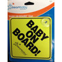 Aviso Baby On Board De Dream Baby Ref. F211 En Inglés