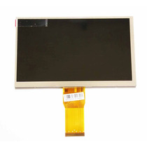 Display Lcd Tablet Titan 7009 Y Otras Marcas De 7 Pulgadas