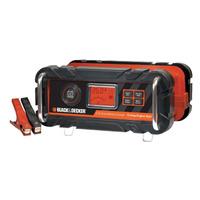 Cargador 25a 12v Black And Decker Bateria Carro Gel Camion