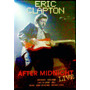 Eric Clapton - Live: After Midnight - Dvd Nuevo
