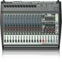 Consola Amplificada Behringer Europower Pmp6000