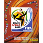 Album Campeonato Mundial De Futbol  Surafrica 2010 Panini