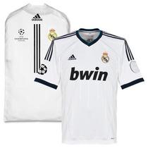Camiseta Real Madrid, Chelsea, Bayern, Milan 100% Originales