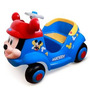 Carro Electrico Para Montar Disney Auto Minnie Ó Mickey