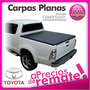 Carpa Plana Covertech Nissan Dmax Mazda Chevrolet Toyota New