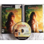 Narnia - Prince Caspian - Playstation 2 Ps2