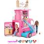 Camper, Carro Barbie Envio Gratis