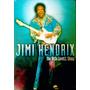 Jimi Hendrix - The Dick Cavett Show - Dvd Nuevo