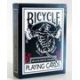 Baraja De Poker Y Magia Bicycle Black Tiger 2 Ellusionist