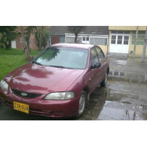 Ford Laser 1998 Lxi 1600c.c. Negociable Cambio Menor Valor