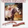 Vicente Fernandez - Mexicanisimo: 24 Exitos Cd 100% Origina