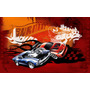 Cenefas Adhesivas Decorativas Hot Wheels