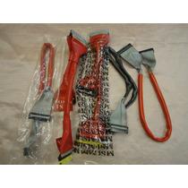 Cables Ide Y De Disquette De Marca Msi