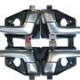 Kia Picanto Ion Manijas Aluminio Interiores Originales Kia