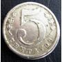 Moneda De 5 Centavos De 1886 5 Grande Colombia - Oferta