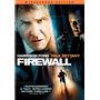 Firewall Harrison Ford Dvd Pelicula Original