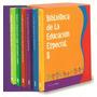 Biblioteca De La Educacion Especial Ll 6 Volumenes