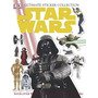 Star Wars Sticker Books Saga + Clone Wars ( Envío Gratis )
