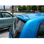 Spoiler Hyundai I10 Modelo 2011 Y 2012 Sin Tercer Stop