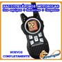 Promo Radioteléfonos Motorola 56km Alcance Baterías Cargador