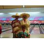 Sombrero,ranchero, De Paja,mexicano,disfraces,tematicas
