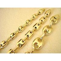 Fabricacion Rosarios,cadenas,dijes,pulseras En Oro 18k