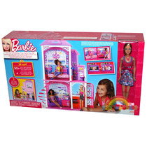 Casa De Playa De La Barbie