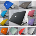 Apple Mac Book Air 11 Carcaza Protector Con Troquel Manzana