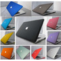 Apple Mac Book Air 13 Carcaza Protector Con Troquel Manzana