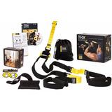 Trx Home Sistema De Suspencion Original Fitness Crossfit