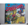 Vinyl Vinilo Lp Acetato Spider Man The Invasion Of The Drago